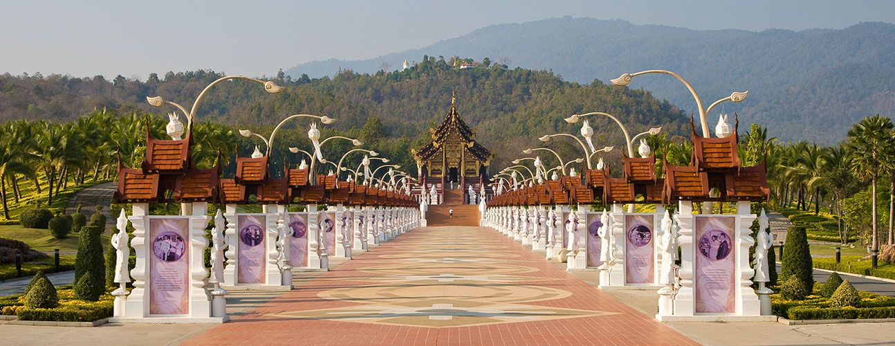 Chiang Mai Expats Club