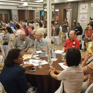 CEC Meeting Chiang Mai Expats Club ChiangMaiExpatsClub