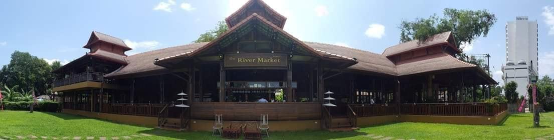 The River Market Chiang Mai Expats Club ChiangMaiExpatsClub