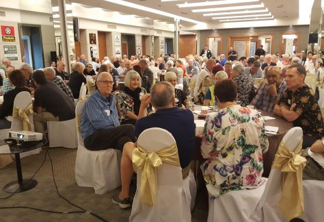 General Meeting Chiang Mai Expats Club ChiangMaiExpatsClub