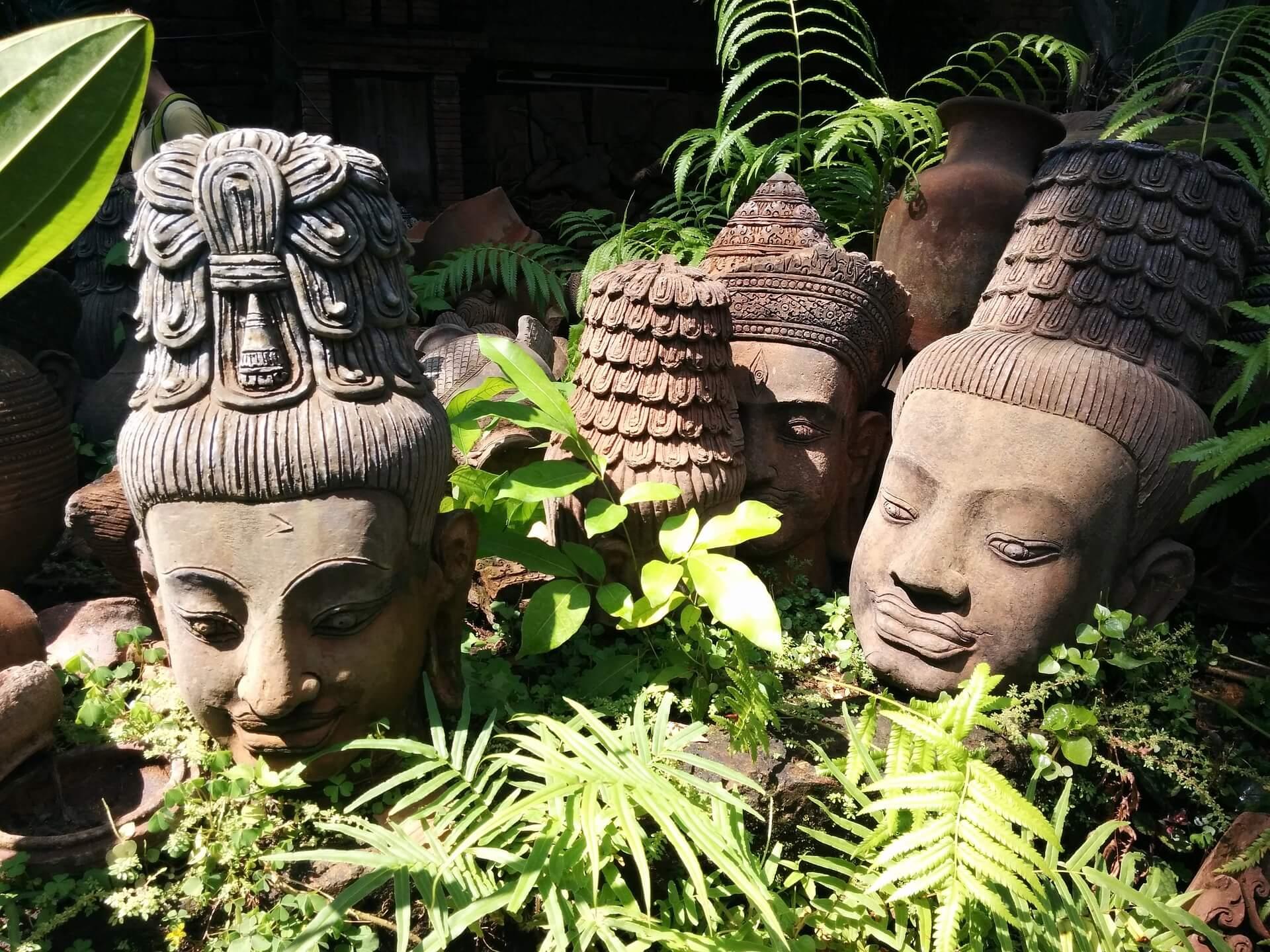 Tour of the markets Chiang Mai Expats Club ChiangMaiExpatsClub